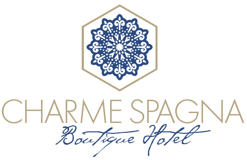 Logo Charme Spagna Boutique Hotel